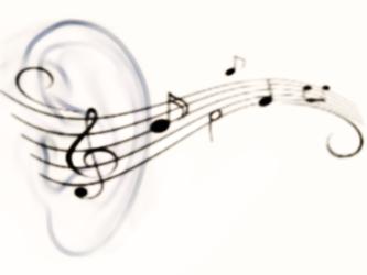 A l'écoute de la musique